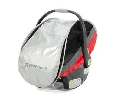 Uppababy Infant Car Seat Mosquito Net & Shade