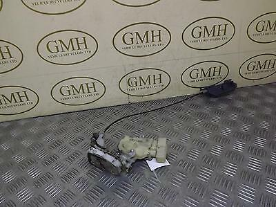 Toyota Yaris Right Driver Offside Front Door Lock Assembly 6 Pins 1999-2006»