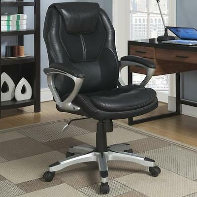 Martin Executive Chair Serta at Home FREE SHIPPING (BRAND NEW)