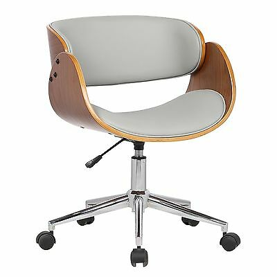 Lydia Mid-Back Desk Chair Porthos Home FREE SHIPPING (BRAND NEW)