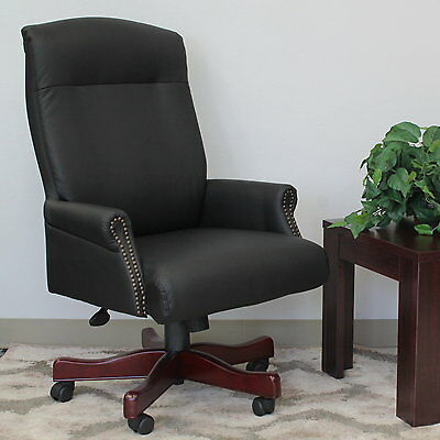 Norden Executive Chair Darby Home Co FREE SHIPPING (BRAND NEW)