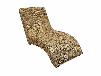Chaise Lounge ORE Furniture FREE SHIPPING (BRAND NEW)