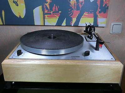 Thorens TD 146 High End Plattenspieler