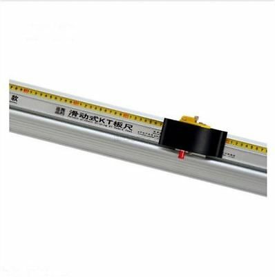 Wj-70 Track Cutter Trimmer For Straight&Safe Cutting, Board, Banners,70Cm V