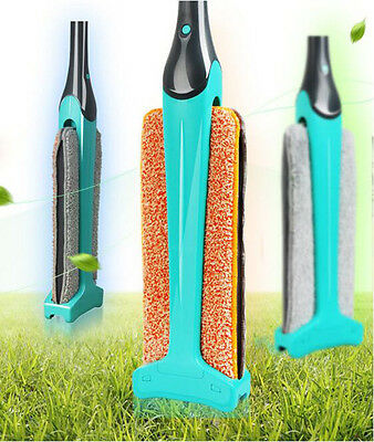 360 Rotate Lazy Double-side Free Hand Washing Floor Wipe Flat Mop Household