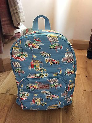 Brand New With Tags Cath Kidston Large Kids Backpack