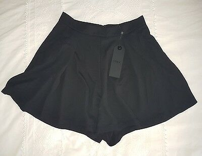 Gonna pantaloncino shorts Only originale e nuovo con etichetta tg.S nero
