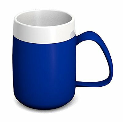 ORNAMIN - Thermal Mug Vital (colore: blu)