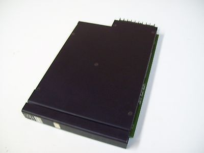 D-S 216340 Zone Module - Used - Free Shipping!!!