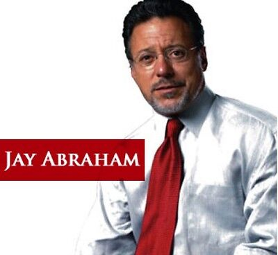 Jay Abraham-Your Marketing Genius At Work-Reports [book Marketing Sale Video]