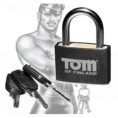 Tom of Finland Lock - TF 2809