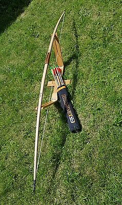 Bickerstaffe long bow Brand new 30lbs.