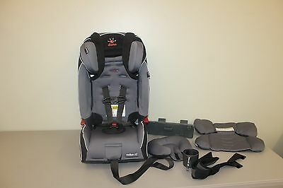Diono Radian RXT Convertible + Booster Car Seat - Graphite (16011) USED