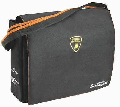 Lamborghini Super Trofeo Messenger Bag