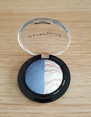 Maybelline Hyper Cosmos Duo Pearl and Marble Eyeshadow x1  - Brand NEW