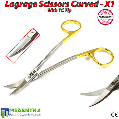 X2 Suturing Forceps Castroviejo Needle Holder TC Iris Scissors High Carbon Steel