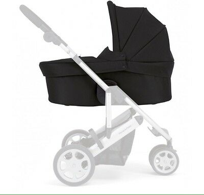 Brand New mamas and papas Carrycot Zoom Sola Glide Urbo