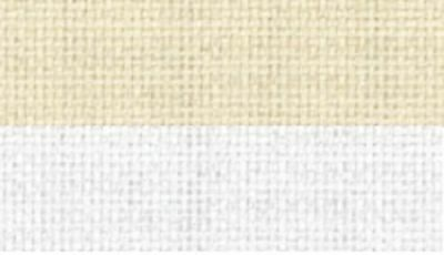 14 Count Aida - White or Cream - Choice of size