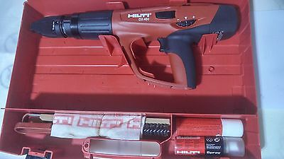 Hilti DX 460  Powder Actuated Tool X-460-F8 USED.