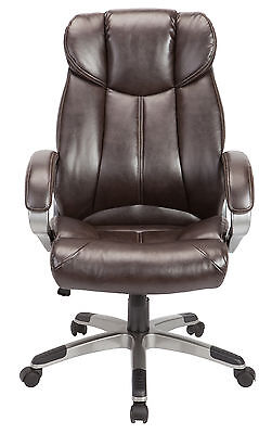 High-Back Executive Chair AC Pacific FREE SHIPPING (BRAND NEW)