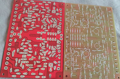 Marantz 1060 1030 2215 P700 Amplifier PCB Board YD2821007-2 New