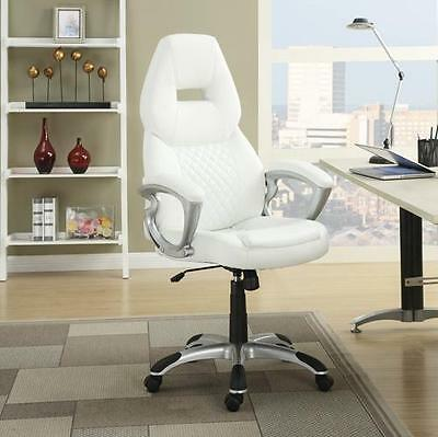 Jermyn Executive Chair Wade Logan FREE SHIPPING (BRAND NEW)