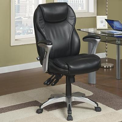 Ergo Executive Chair Serta at Home FREE SHIPPING (BRAND NEW)