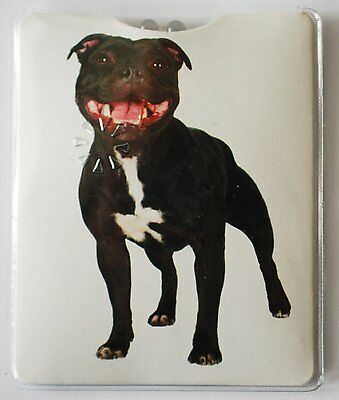 Staffordshire Bull Terrier Ultrabright Personal Torch - MT197