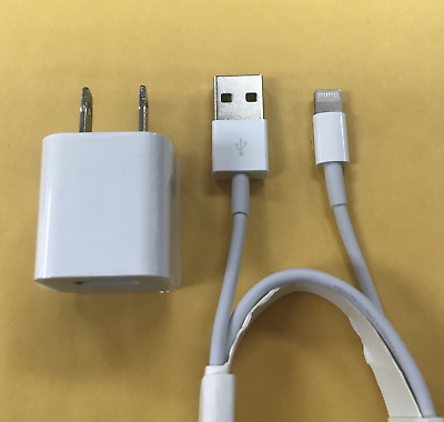 NEW-Lightning-USB-Fast Charger-for iPhone 6s,6,5,5s-iPhone -7,7+,iPhone 8,8 plus