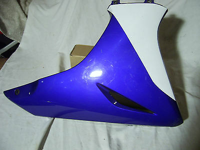 Honda Cbr125 R/h  Fairing Lower Belly Pan All Models From 2004 To 2010