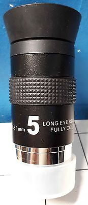 OCULARE LE 5 mm - LONG EYE RELIEF 20mm