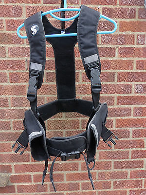 Scubapro Weight Harness