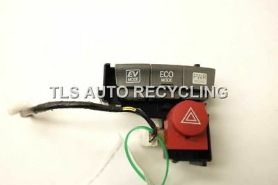 2012 Toyota Prius Ev/Eco/Power Mode Switch 84012-47060
