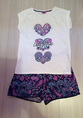 Lovely girls outfit age 10-11