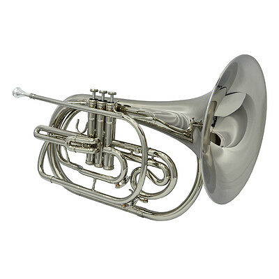 Schiller Field Series Elite Marching French Horn