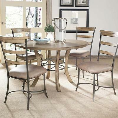 Charleston Round Dining Table Hillsdale FREE SHIPPING (BRAND NEW)