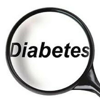 Diabetes Types 1 & 2 and all you need to know on 2 dvds