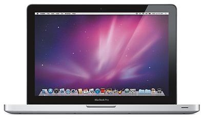 Apple Macbook pro 13 2010 A1278 Core 2 Duo 2.66ghz 4GB 320Gb Good Condition 10.9