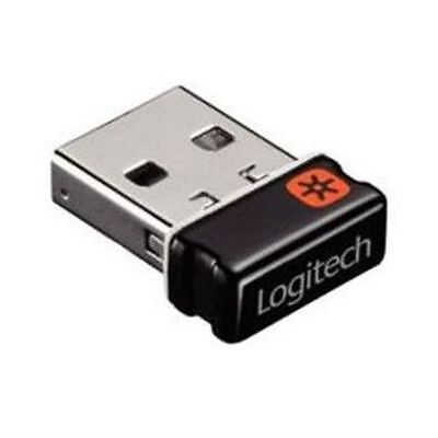 New Logitech Unifying Receiver Wireless USB Mouse Keyboard Works on Many Devices