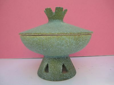 Haeger Covered Dish