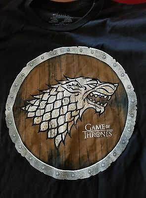 Game of thrones shirt xl
