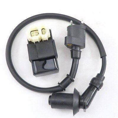 Unlimited CDI Ignition Coil FOR Gy6 50cc 150 MOPED ATV GO KART SUNL SCOOTERS