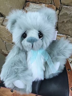 Peppermint Cream 1 Kaycee Bears Hand Made in England Collectable Teddy Bear