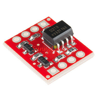 D213 Opto-isolator ILD213T Optoisolator Microcontroller Breakout Board Module