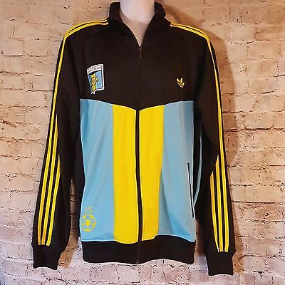 Adidas Originals 2007 Bahamas Track Top Jacket Soccer Football Size XL Rare!
