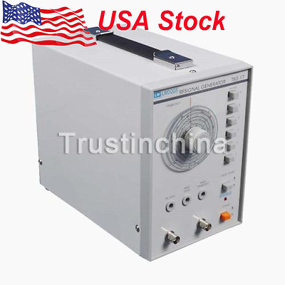 110v High Frequency Signal Generator RF Raido Frequency 100 KHz ~ 150MHz US