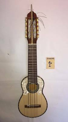 """""""my Best Seller""""  Charango """" Suarez """" Made In Bolivia"""