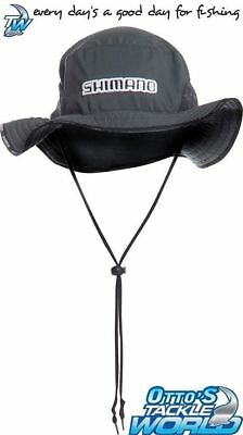 Shimano Point Plugger Hat (Colour: Dark Shadow)  BRAND NEW @ Ottos Tackle World