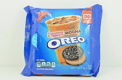 Oreo Blueberry Pie Sandwich Cookies Limited Edition Rare hard to find!