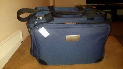 Picnic cooler set for 4 people -Unused brand new picnic set